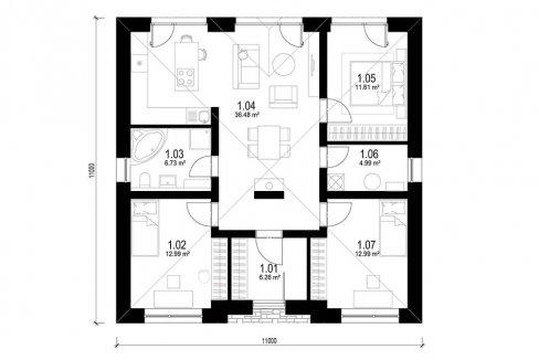 bungalov-trd-593-trendhouse-podorys