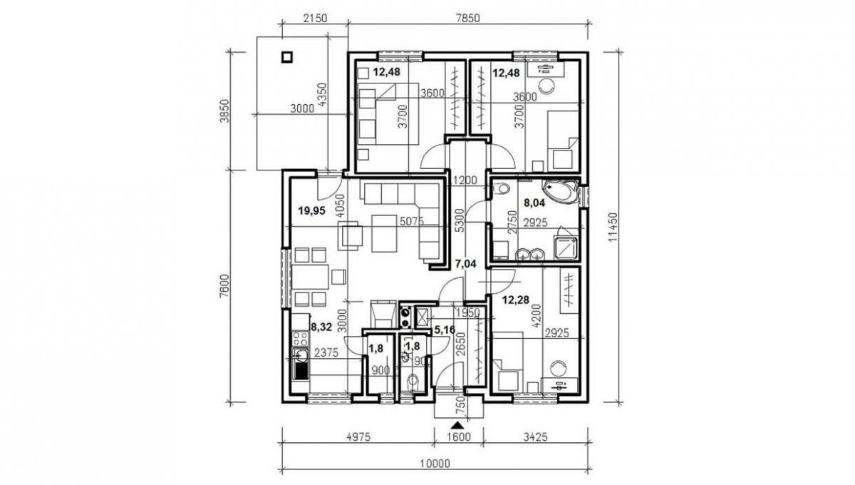 rodinny-dom-trendhouse-bungalov-trd-118-podorys