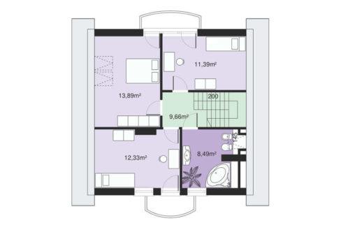 katalogovy-projekt-rodinny-dom-trendhouse-TRD-145-podorys