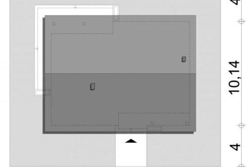 projekt - TRD108-dom3