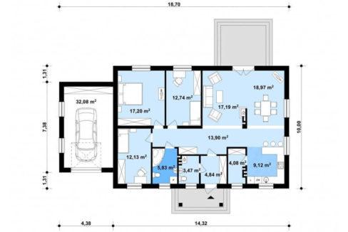 rodinny-dom-trendhouse-bungalov-dom-trd---205-podorys