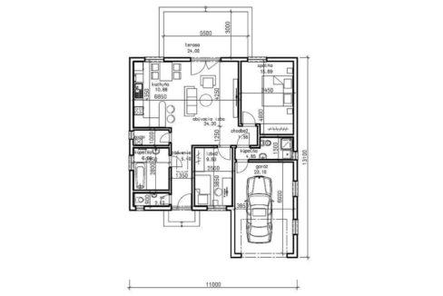 rodinny-dom-trendhouse-bungalov-trd---117-podorys