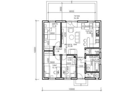 rodinny-dom-trendhouse-bungalov-trd---125-podorys