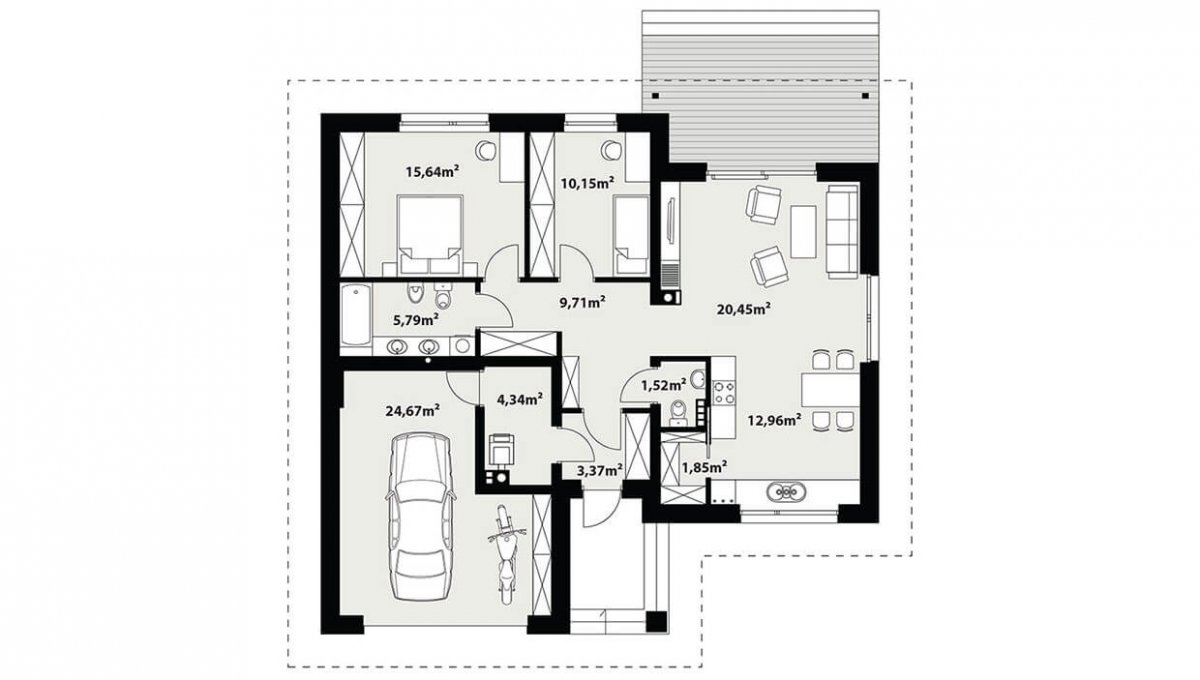 rodinny-dom-trendhouse-bungalov-trd-136-podorys
