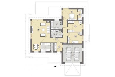 rodinny-dom-trendhouse-bungalov-trd---301-podorys