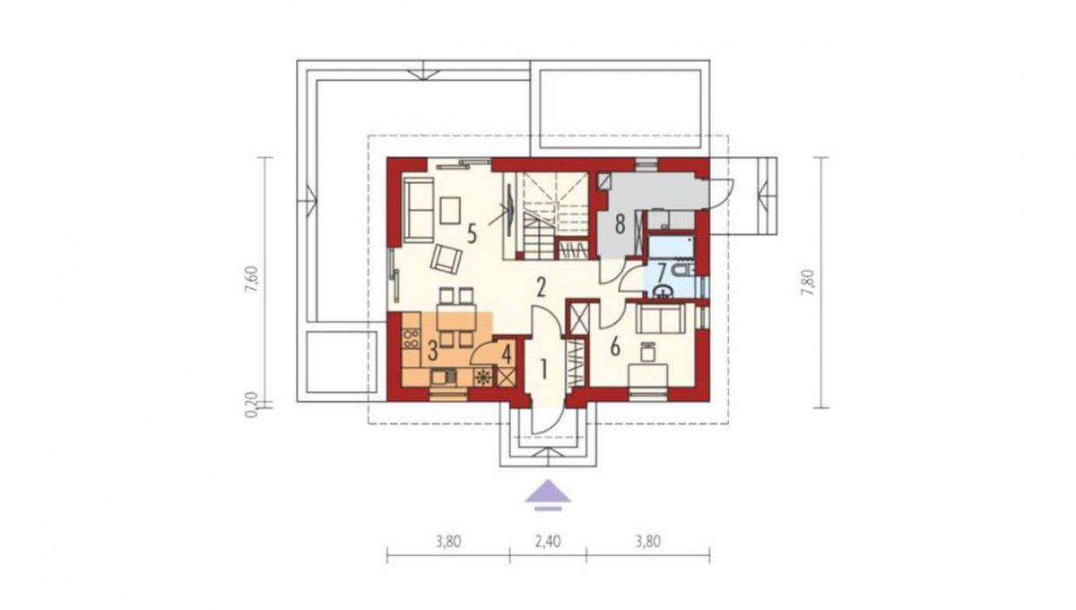 katalogovy-projekt-rodinny-dom-trendhouse-TRD-163-podorys
