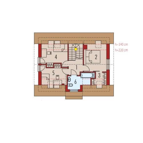 katalogovy-projekt-rodinny-dom-trendhouse-TRD-163-poschodie