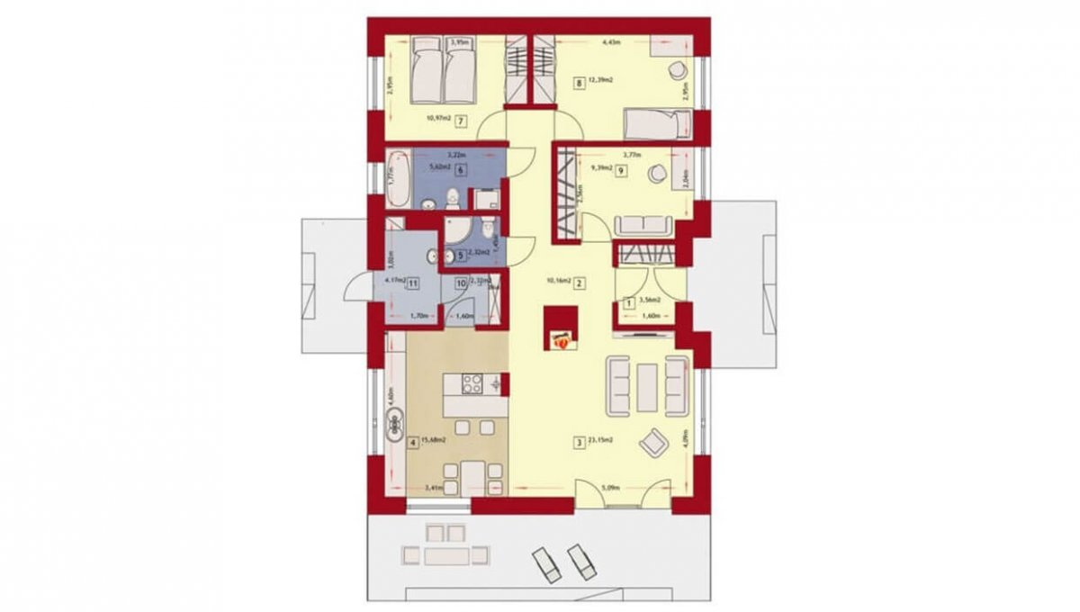 katalogovy-projekt-rodinny-dom-trendhouse-TRD-169-podorys