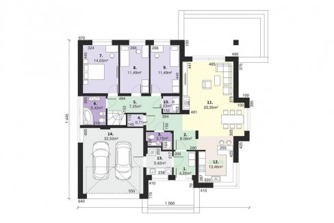 katalogovy-projekt-rodinny-dom-trendhouse-TRD-172-podorys