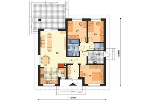 katalogovy-projekt-rodinny-dom-trendhouse-TRD-173-podorys