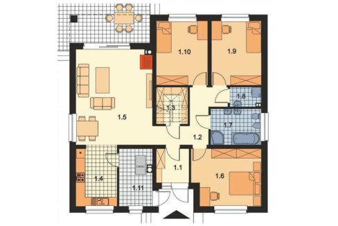 katalogovy-projekt-rodinny-dom-trendhouse-TRD-191-podorys