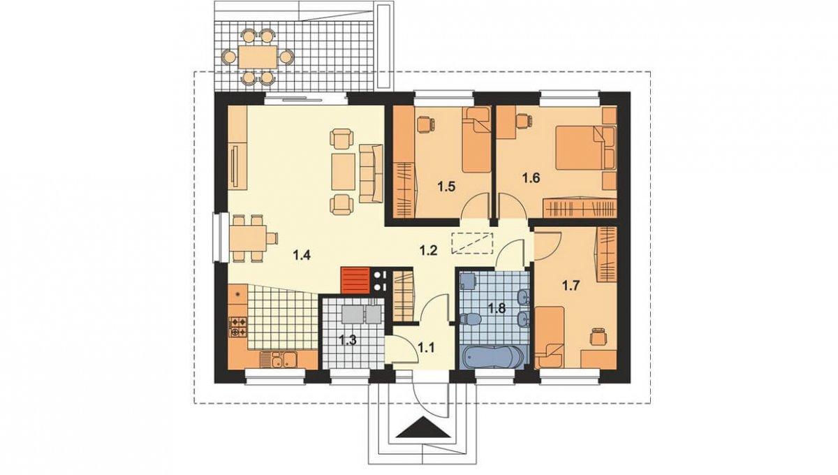 katalogovy-projekt-rodinny-dom-trendhouse-TRD-193-podorys